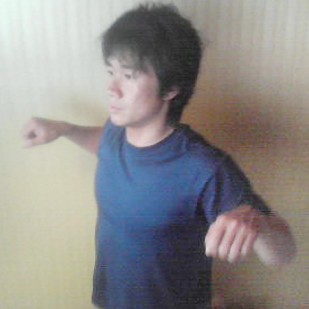 岩沢 幹雄